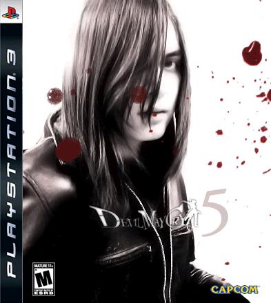 Devil May Cry 5 Devilm10