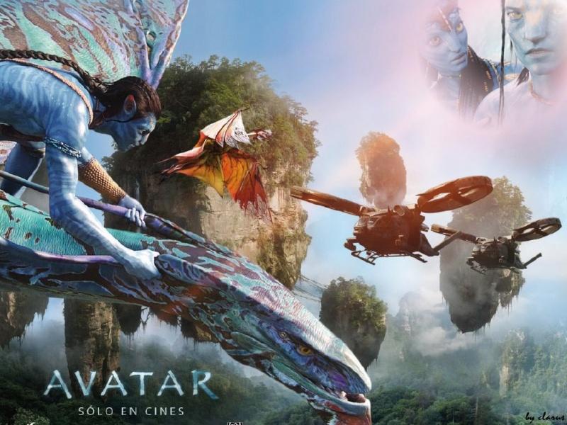 †. Clarus Avatar10