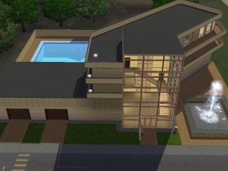 [Apprenti] Construire des appartements entier avec Accès VIP. 0111