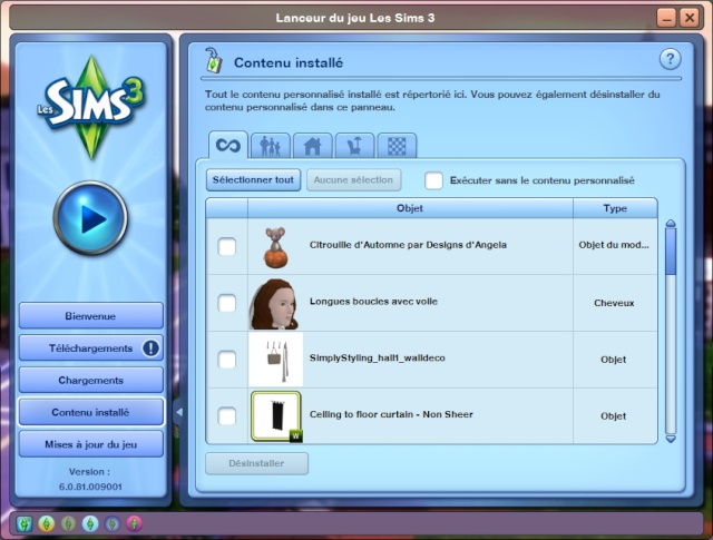 [Fiche] Installer les sims3pack. 0215