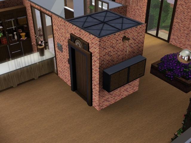 [Apprenti] Construire des appartements entier avec Accès VIP. 0511