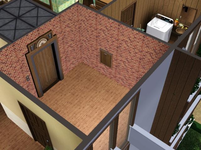 [Apprenti] Construire des appartements entier avec Accès VIP. 0612