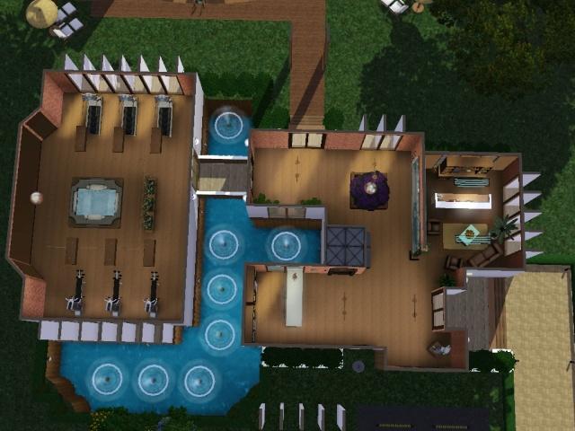 [Apprenti] Construire des appartements entier avec Accès VIP. 0711