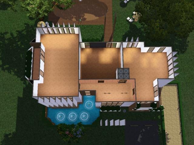 [Apprenti] Construire des appartements entier avec Accès VIP. 0911