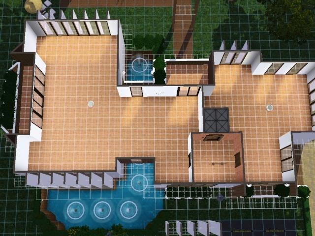 [Apprenti] Construire des appartements entier avec Accès VIP. 1210