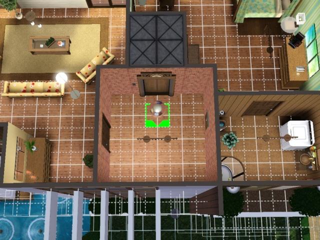 [Apprenti] Construire des appartements entier avec Accès VIP. 1410