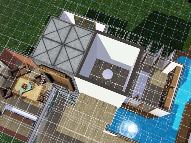 [Apprenti] Construire des appartements entier avec Accès VIP. 1510