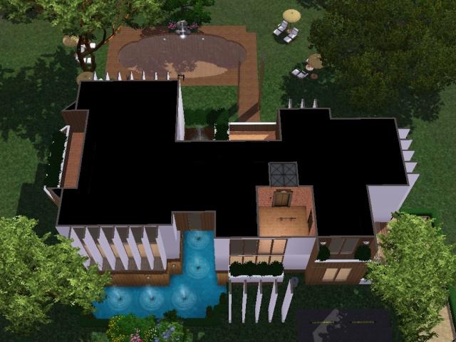 [Apprenti] Construire des appartements entier avec Accès VIP. 1610