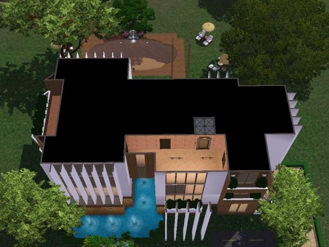 [Apprenti] Construire des appartements entier avec Accès VIP. 1710