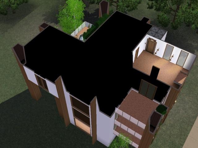 [Apprenti] Construire des appartements entier avec Accès VIP. 2410