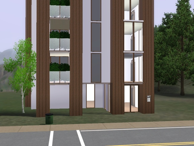 [Apprenti] Construire des appartements entier avec Accès VIP. Screen21