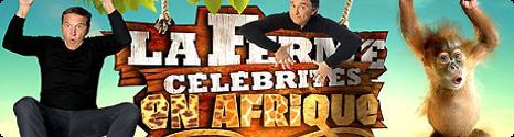 La Ferme Célébrités en Afrique: votez depuis la Bbox TV - Page 2 12647910