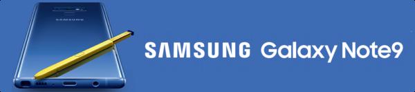 Le Samsung Galaxy Note 9 en précommande chez Bouygues Telecom à 129,90€ 15340510