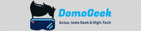 DomoGeek, notre nouvelle aventure 100% Geek & Domotique 15401810