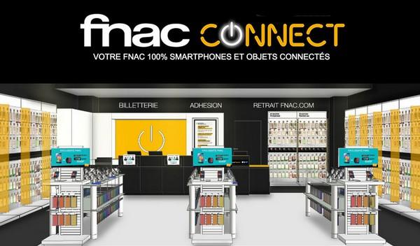 Bouygues Telecom s'associe à Fnac Darty pour proposer ses offres Fnacco10