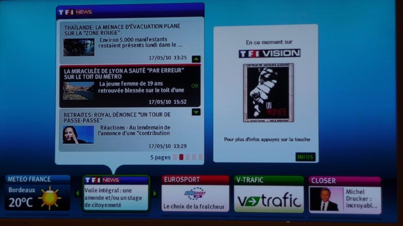 Conférence de Presse : Ideo 24/24 et Interface TV P1000010