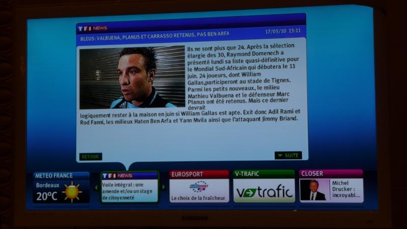 Conférence de Presse : Ideo 24/24 et Interface TV P1000013