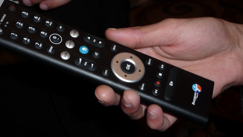Conférence de Presse : Ideo 24/24 et Interface TV P1000016