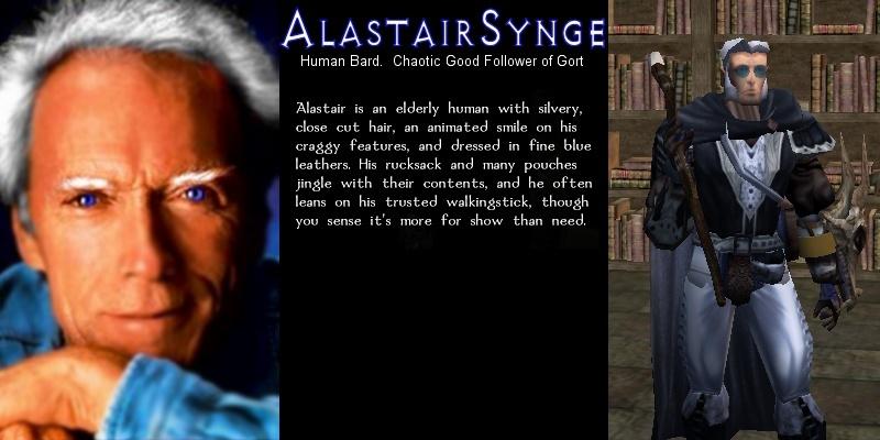 """The """"A-Team"""" Alasta10"""
