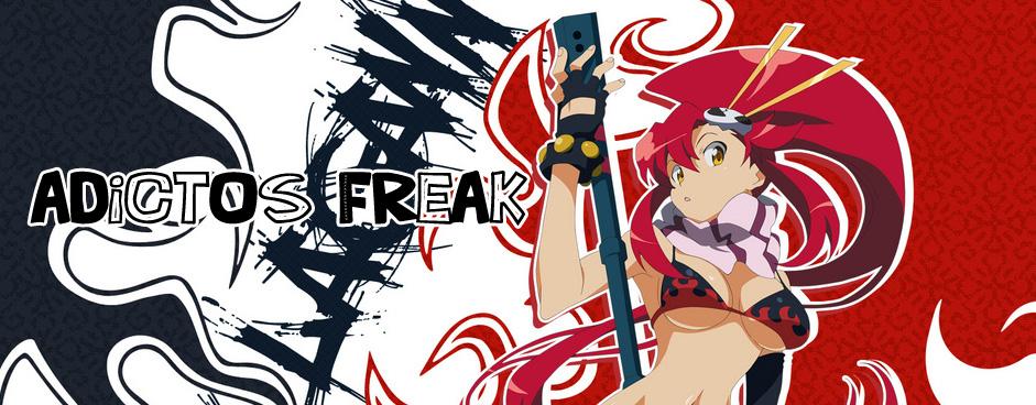 AdictosFreak : Culto al Ocio X core!!!..XD - Portal Yoko_b13
