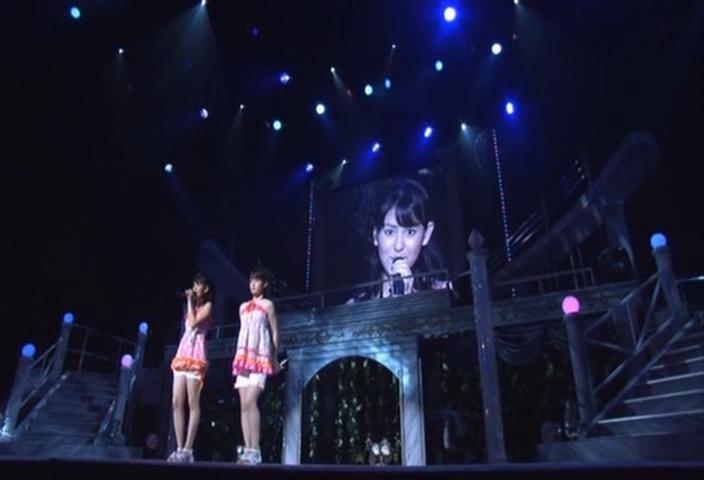 Watashi ga Surukotonai hodo Zenbushitekureru Kare-concert(Momoko y Risako) JavierJp0p Berryz12