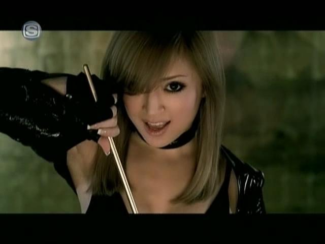 Rule (PV) Ayumi Hamasaki --- JavierJp0p Rule_110