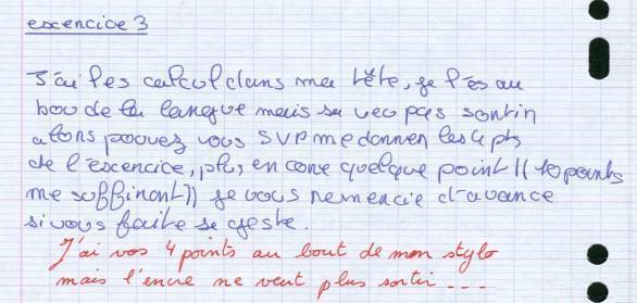 Copie Corse Prof10