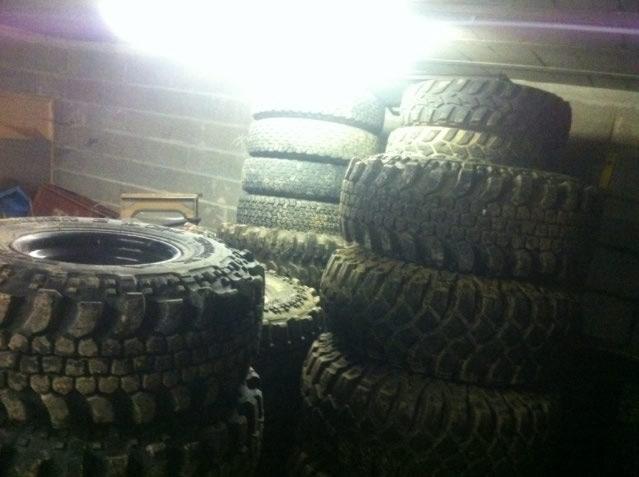 [Délire] Les pneus de la maison Pneu10