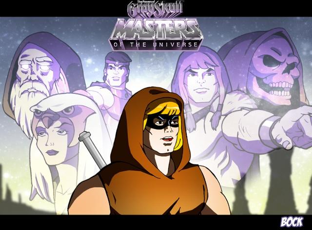 Disguised He-man (Preternia) - Topic officiel (MARS 2011) Preter10