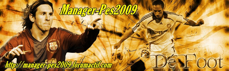 Manager-Pes2009