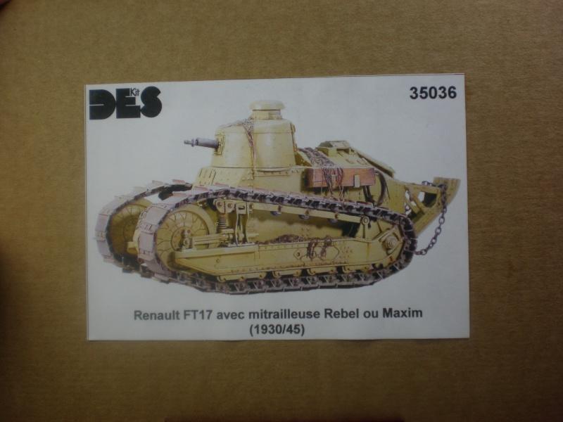 Renault FT17 P1010118