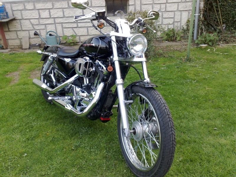 combien sommes nous en 1200 Sportster sur Passion-Harley - Page 2 16042010