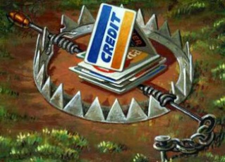 Another Reminder on The Ruling of Credit Cards Credit10