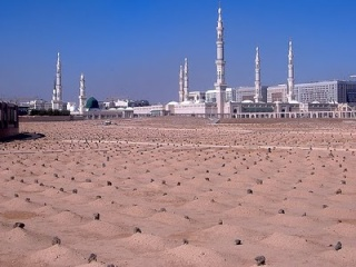 The Islamic Ruling on Graves and Shrines Graves10