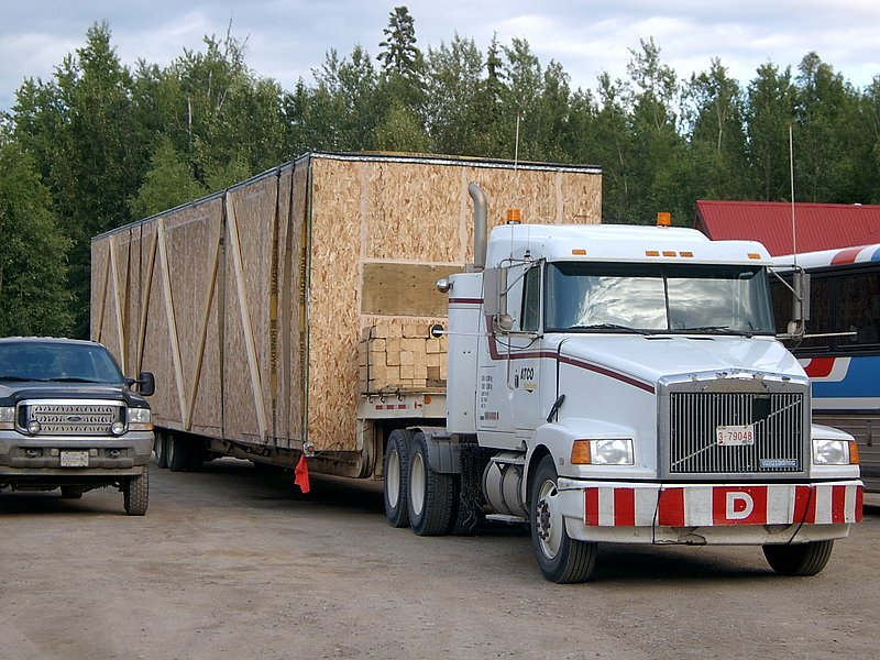 Canadian Trucking 07131910
