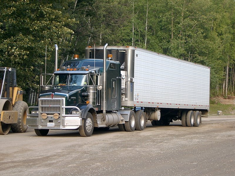 Canadian Trucking 07131911