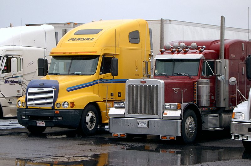 Canadian Trucking 20030914