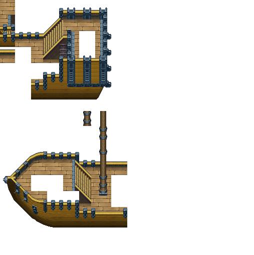 [VX Ace] Tile bateau Tile_b10