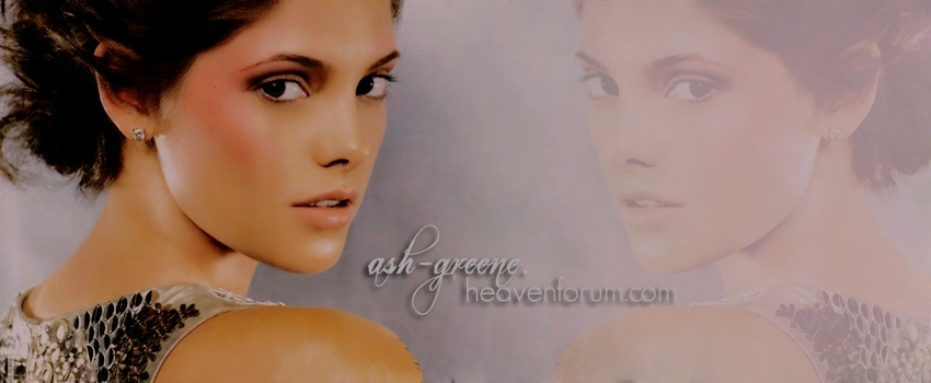 Ashley Greene Fan Forum
