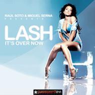 Raul Soto & Miguel Serna Presents. LASH - It's Over Now (PS041) Lashio10