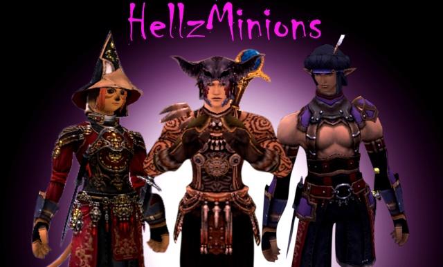 HellzMinions