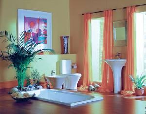 أفضل الطرق لتنظيف الحمامات 25977910