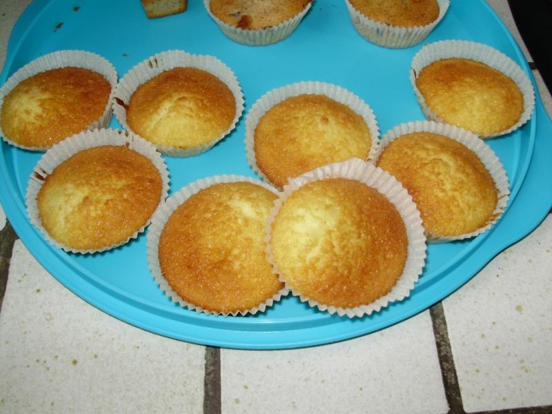 Muffins à l'orange Financ11