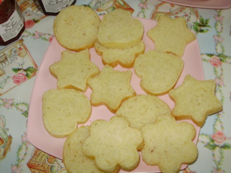 Petits pains fantaisie Gateau14