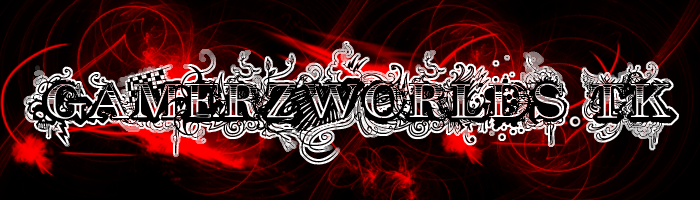 .::GamerZWorld::.