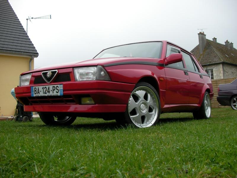 155 V6 + turbo par -le pointu-(2) - Page 26 Sany0125