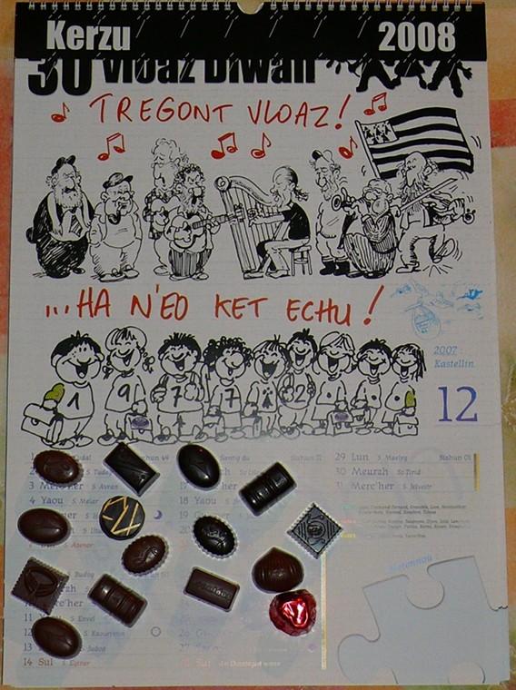 Vendredi 3 déc - Une photo de calendrier de l'Avent Kerzu10