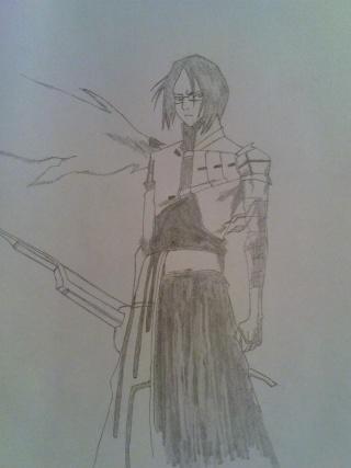 fan art by RASTATE Dsc00515