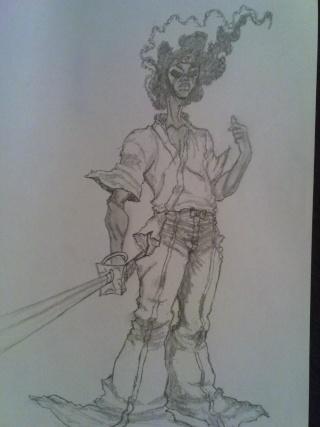 fan art by RASTATE Dsc00516