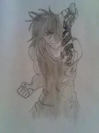 fan art by RASTATE Dsc00518
